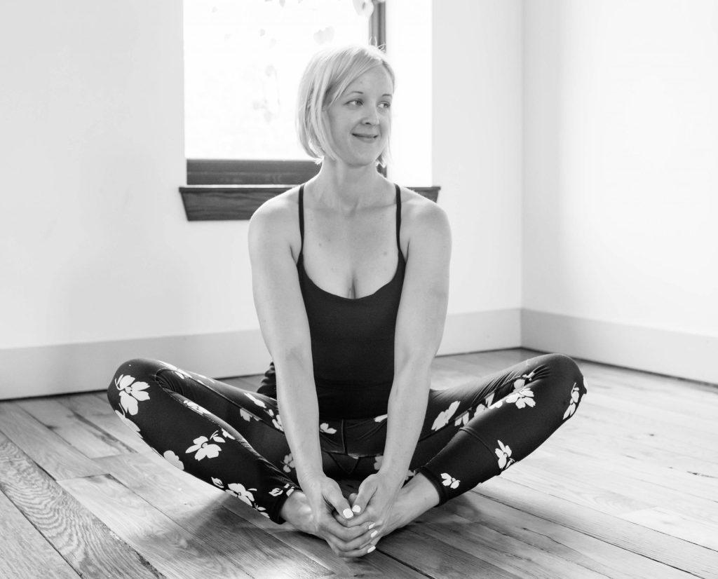 nicole griffin wellness yoga coaching health oaklamd