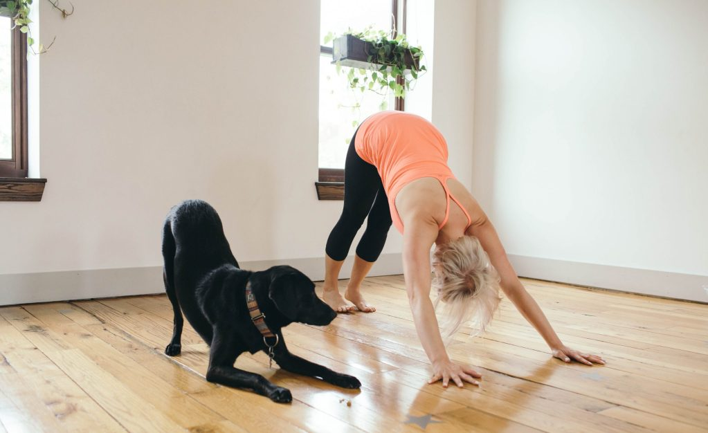nicole griffin wellness yoga health coaching oakland