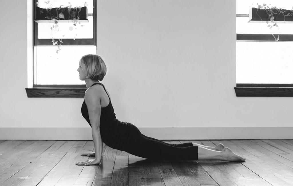 nicole griffin wellness oakland yoga teacher mindfulness